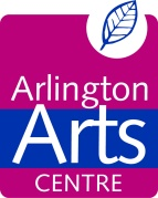 Arlington Arts Centre hires