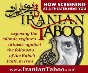 Iranian Taboo1