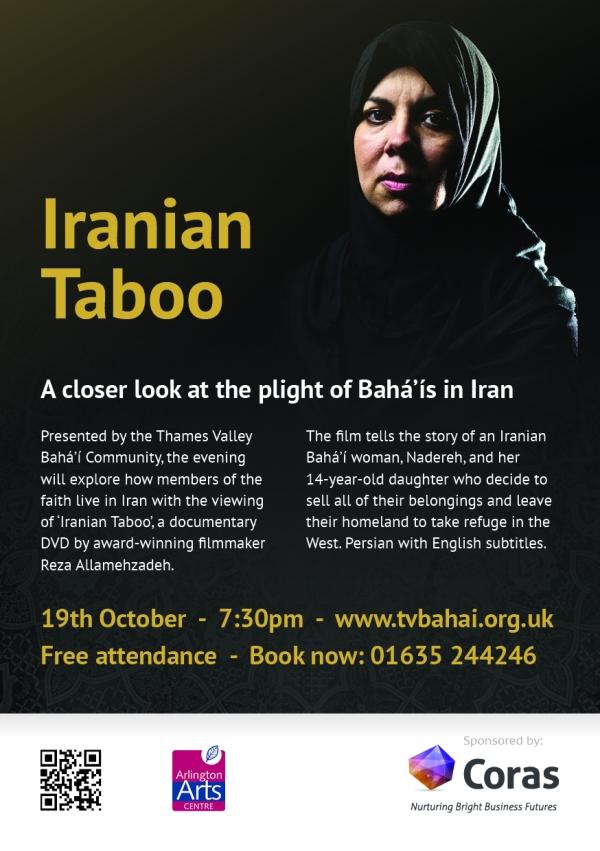 Iranian Taboo Film
