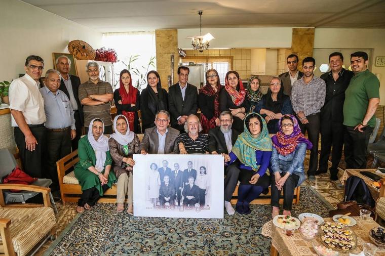 Human Rights Activists in Iran